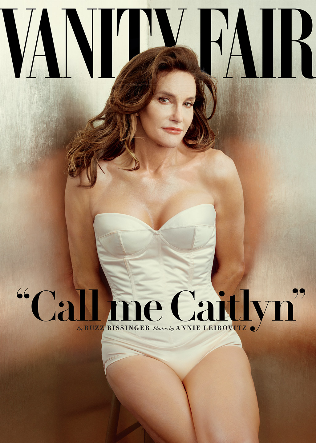 Post image for Welcome, Caitlyn!  #CaitlynJenner