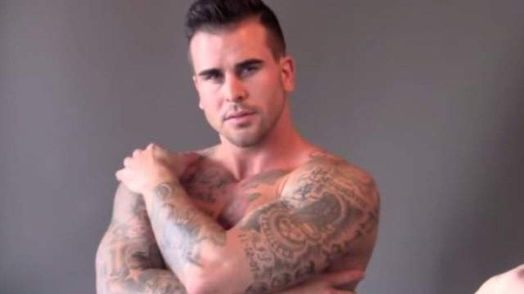 Post image for The Bachelorette's Josh Seiter Talks His Future with Men of the Strip