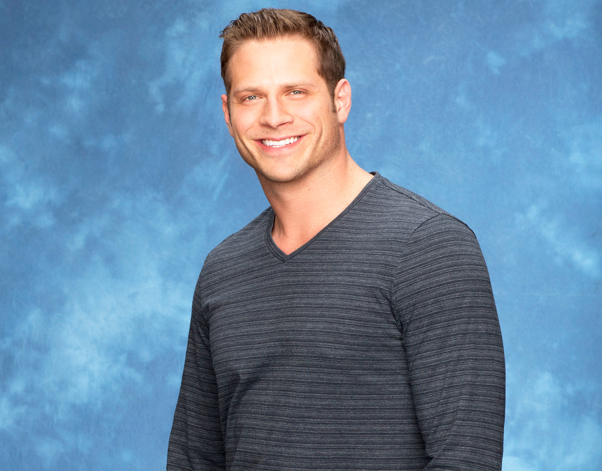 """Post image for The Bachelorette's Ryan McDill:  """"You Live and You Learn.  Things Can Make You Stronger."""""""