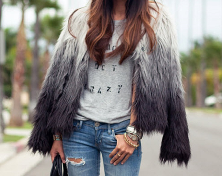 Post image for Hot Trend Alert:  Faux Fur