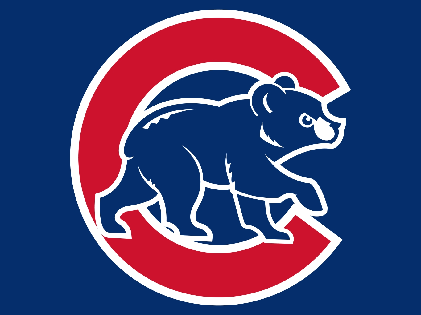 The Chicago Cubs Took Home The World Series GoCubsGo